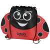 Paws and Claws Sportpack - Ladybug - 24 hr