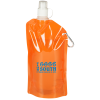 View Image 1 of 2 of Flat Out Water Bottle - 25 oz.