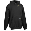 Carhartt Midweight Hooded Sweatshirt - Embroidered - 24 hr