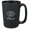 View Image 1 of 3 of Rocca Coffee Mug - 12 oz.