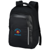 Vault RFID Security Laptop Backpack - Embroidered