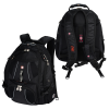 Wenger Mega Laptop Backpack - 24 hr
