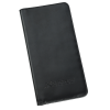 View Image 1 of 5 of Leather Ticket Passport Wallet with Secure Tech