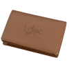 Florentine Napa Leather Card Case