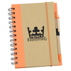 View the Inspired Notebook with Pen