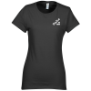 Fruit of the Loom Sofspun T-Shirt - Ladies' - Colors