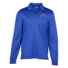 View Image 1 of 3 of Snag Proof Long Sleeve Polo