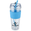 View Image 1 of 3 of Quench Grand Journey Tumbler - 22 oz.