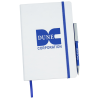 View Image 1 of 5 of Color Deboss Journal Set