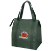 View Image 1 of 3 of Therm-O Tote Insulated Grocery Bag - Full Color