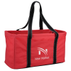 Front Pocket Utility Tote