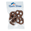Snack Bites - Mini Milk Chocolate Pretzels