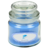 Zen Candle in Apothecary Jar - 4.5 oz. - Exhale