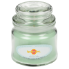 Zen Candle in Apothecary Jar - 4.5 oz. - Focus
