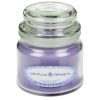 Zen Candle in Apothecary Jar - 4.5 oz. - Tranquility