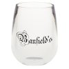 pubWARE Stemless Wine Glass -12 oz.