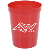 Translucent Stadium Cup with Measurements- 16 oz.