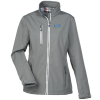 Telemark Soft Shell Jacket - Ladies'