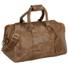 Westbridge Leather Duffel
