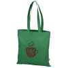 Cotton Sheeting Tote - 15