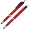View Image 1 of 4 of Target Stylus Pen - Metallic