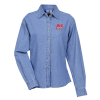 Utility Denim Shirt - Ladies'