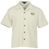 Stain Resistant Camp Shirt - Men's