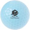 View Image 1 of 2 of Colorful Golf Ball - Dozen - Bulk