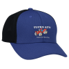 View Image 1 of 2 of Mesh Accent Cap