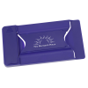 View Image 1 of 9 of Lockdown Smartphone Wallet Stand and Cleaner
