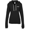 Alternative Classic Hooded T-Shirt - Ladies' - Screen
