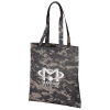 Digital Camo Tote - 24 hr