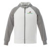 Anshi Colorblock Full-Zip Sweatshirt - Men's - 24 hr