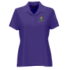 Greg Norman Play Dry Performance Mesh Polo - Ladies' - 24 hr