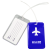 Frequent Flyer Luggage Tag - 24 hr