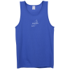 Port Classic 5.4 oz. Tank Top – Men's - Colors – Screen