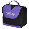View Image 1 of 5 of Top Notch Lunch Cooler