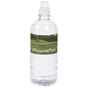 Bottled Spring Water - 20 oz. - Sport Cap