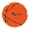 View Image 1 of 2 of Sport Hot/Cold Pack - Basketball