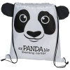Paws and Claws Sportpack - Panda