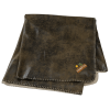 View Image 1 of 2 of Rustic Ranch Throw Blanket