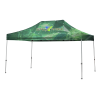 Premium 10' x 15' Event Tent - Full Color