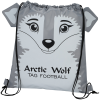 Paws and Claws Sportpack - Wolf