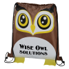 Paws and Claws Sportpack - Great Horned Owl