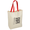 Cotton Grocery Tote