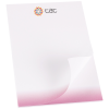 Bic Sticky Note - Designer - 6x4 - Ombre - 25 Sheet - 24 hr