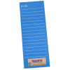 Bic Sticky Note - Designer - 8x3 - To Do - 25 Sheet - 24 hr