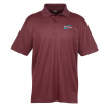 View Image 1 of 3 of Eddie Bauer Textured Performance Polo