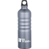 Dazzle Aluminum Sport Bottle - 25 oz. - 24 hr