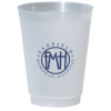 Frosted Tumbler - 16 oz.